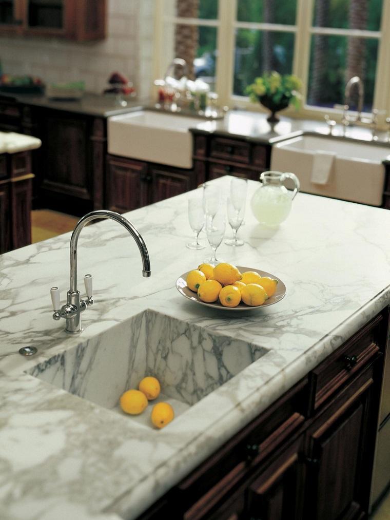 encimeras-cocina-ideas-icreibles-marmol-lavabo