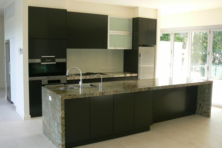 encimeras-cocina-ideas-icreibles-marmol-verde