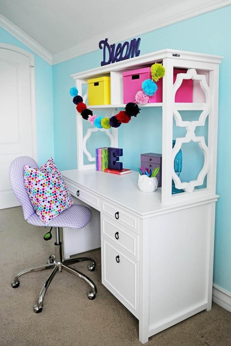 sencillas para decorar habitaciones infantiles