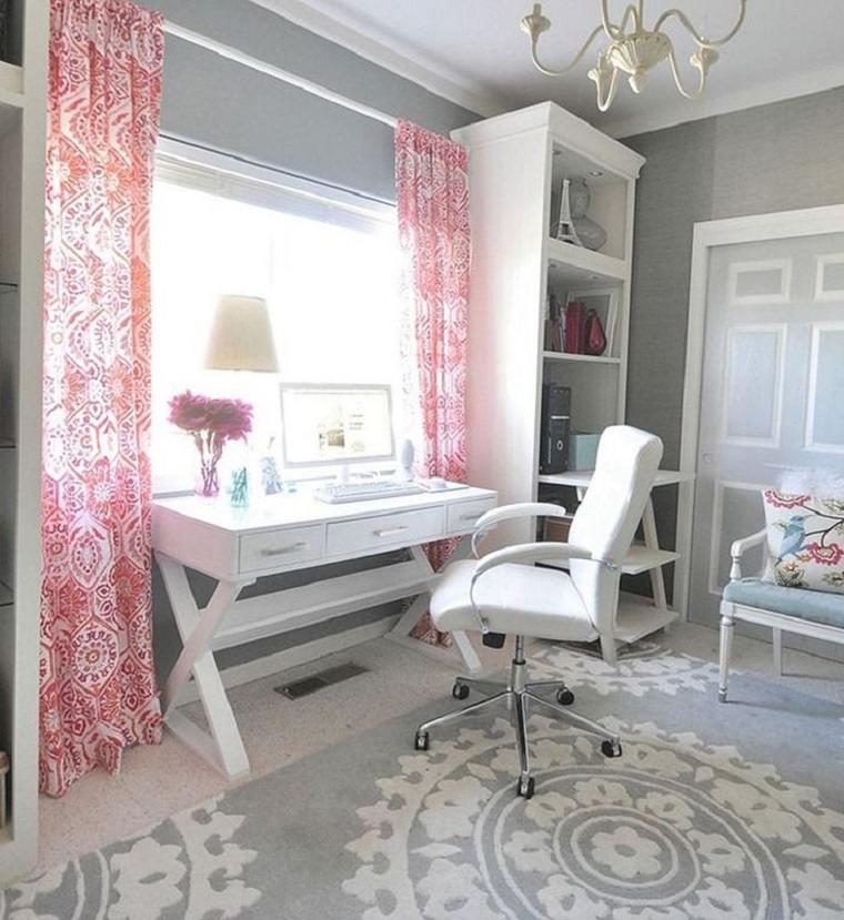 bonitas habitaciones infantiles niña