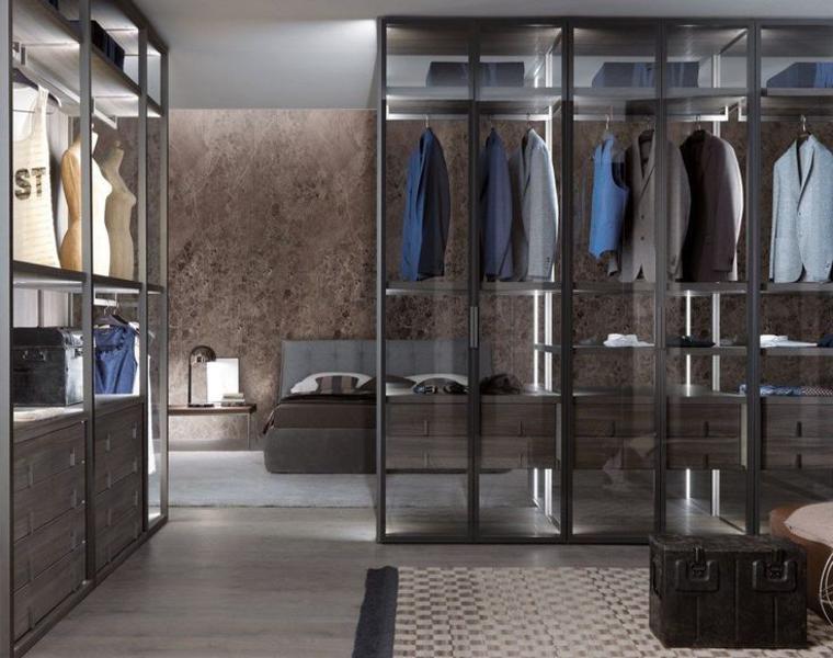 armarios minimalistas