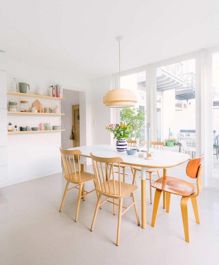 estantes-madera-pared-casa-estilo