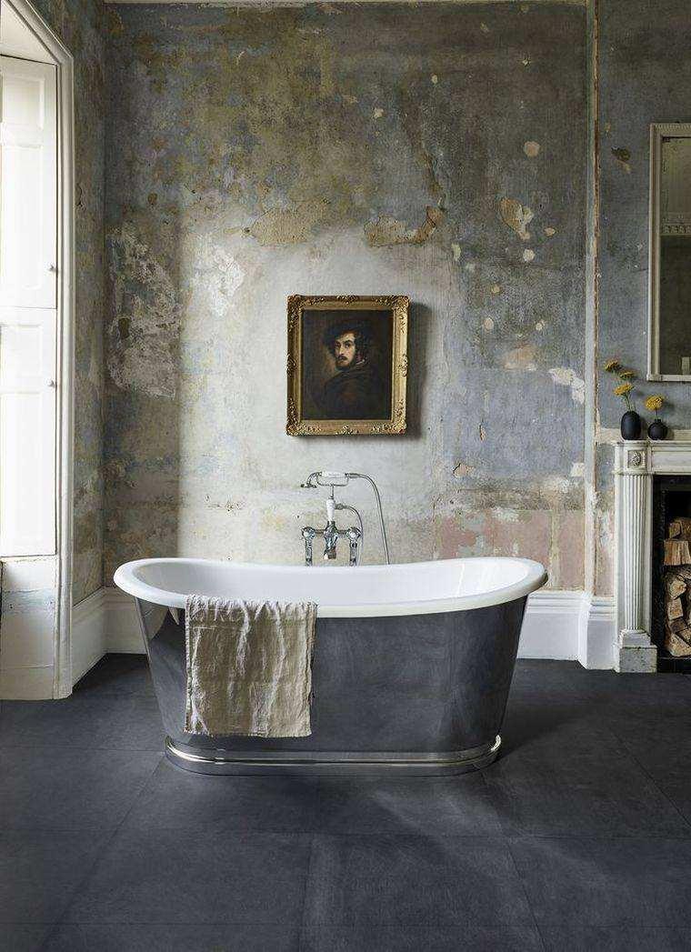 bonitas imágenes de baños modernos