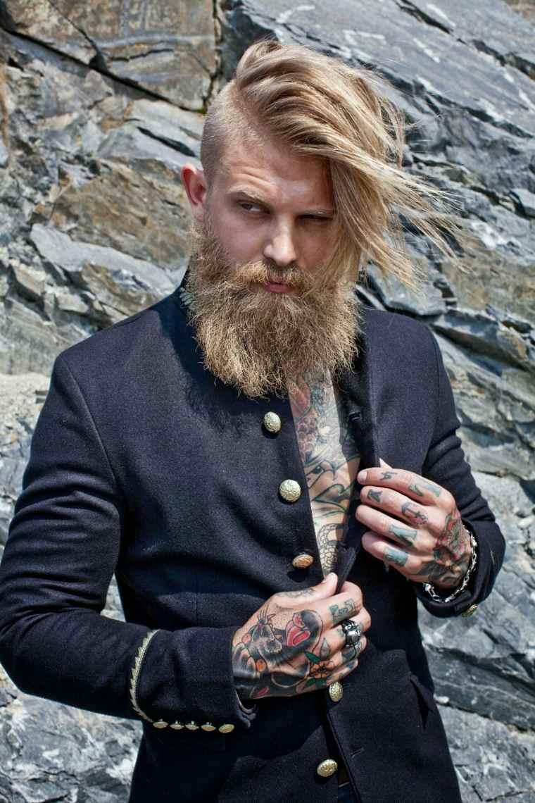 estilo-hombre-pelo-rubio-barba-diseno
