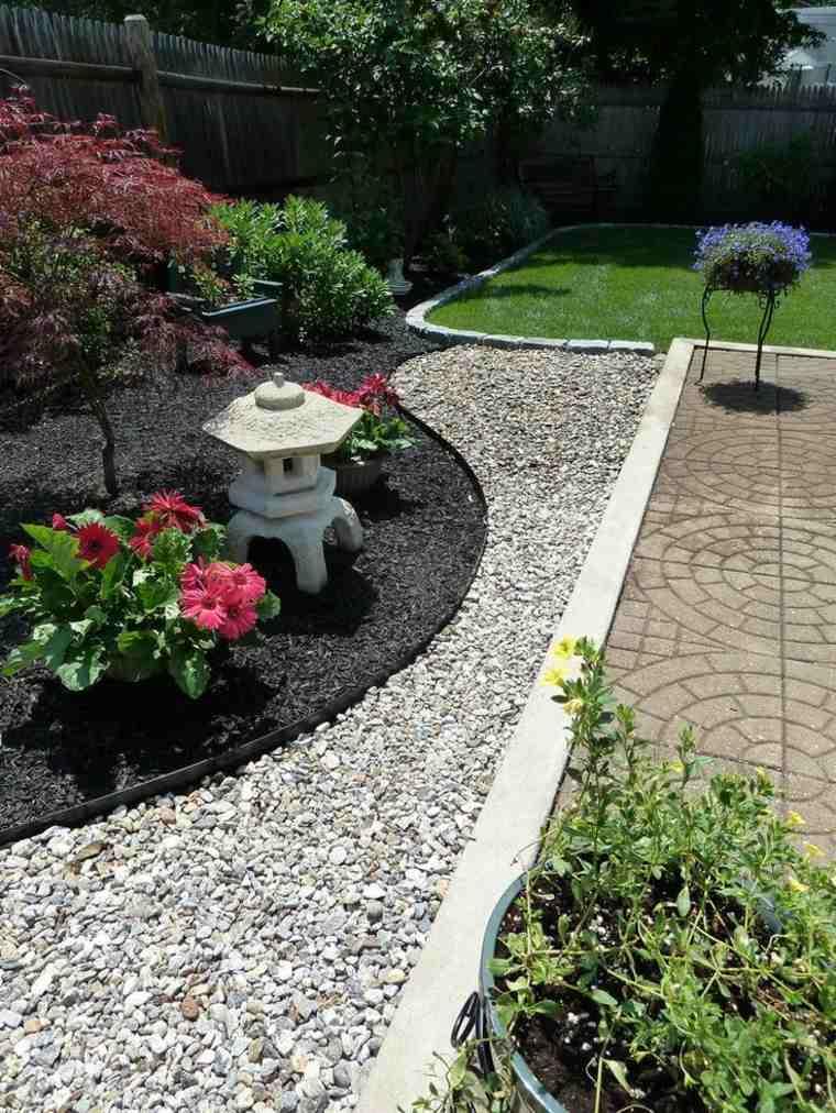 ideas para diseñar jardines