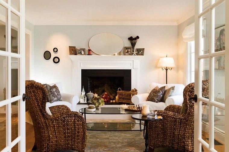 estilo-muebles-decoracion-rustico-salon
