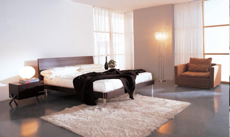 cómo aplicar los principios del Feng shui en dormitorios