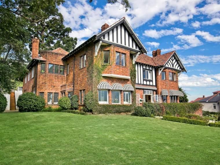 fachadas de casas modernas tendencias y estilos de dise o On fachadas de casas clasicas