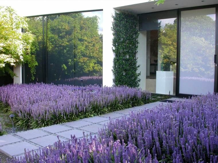 bonitos disños fachadas de casas modernas