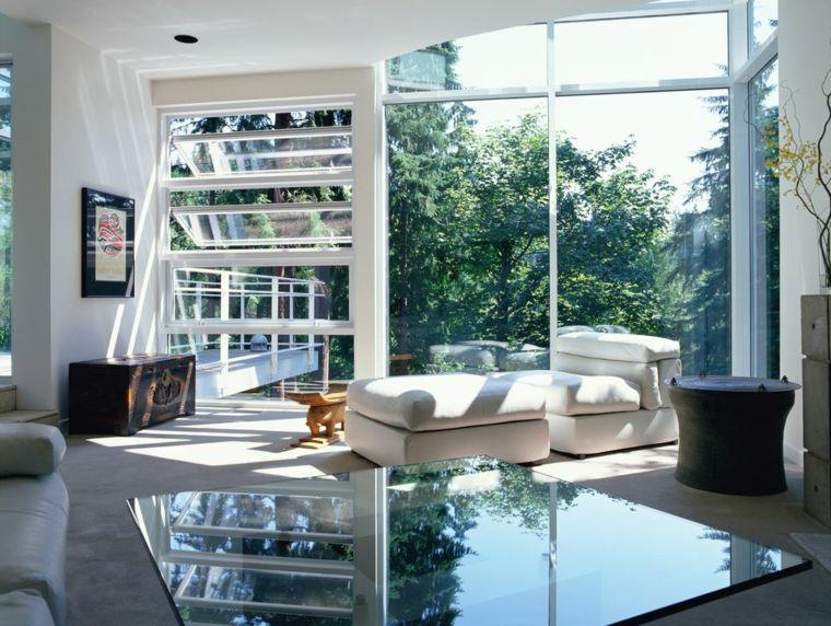 feng shui en casa-opciones-originales-luminoso-lugar