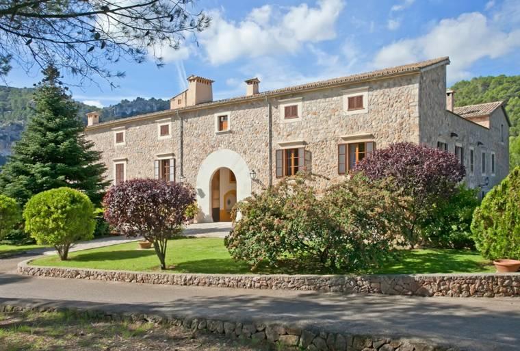 finca de lujo en Mallorca