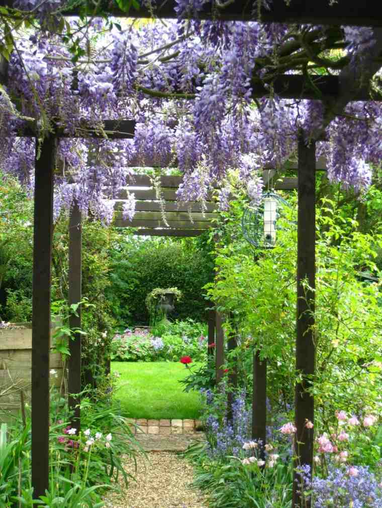 ideas para decorar un patio