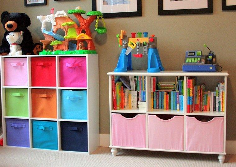 habitaciones infantiles originales-ideas-chicas