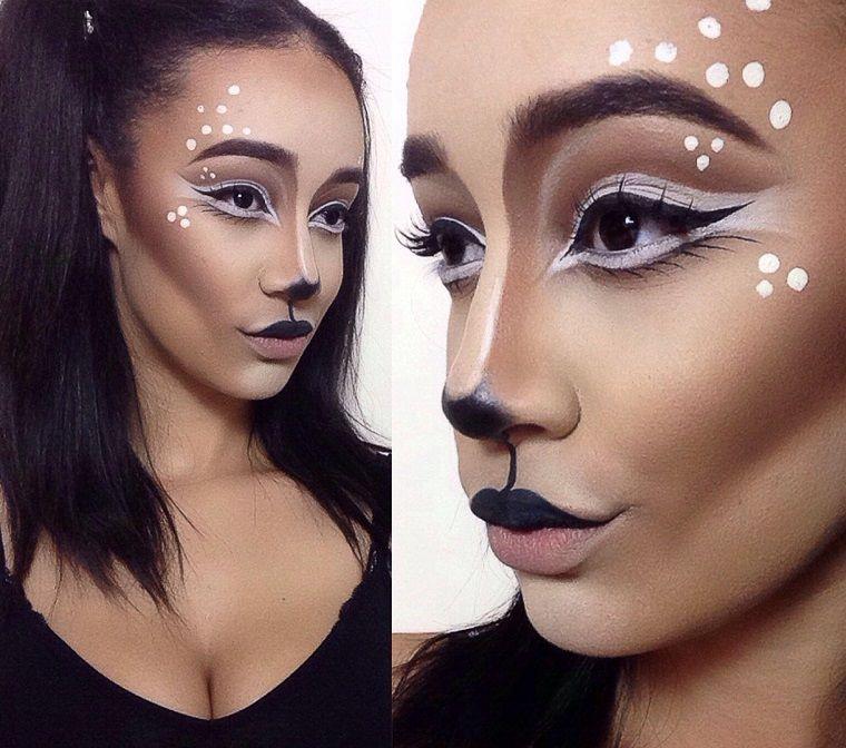 halloween-makeup-reno-bosque-opciones