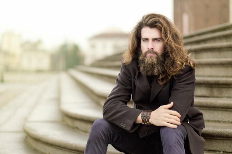 hombres-barba-pelo-largo-opciones-moderna