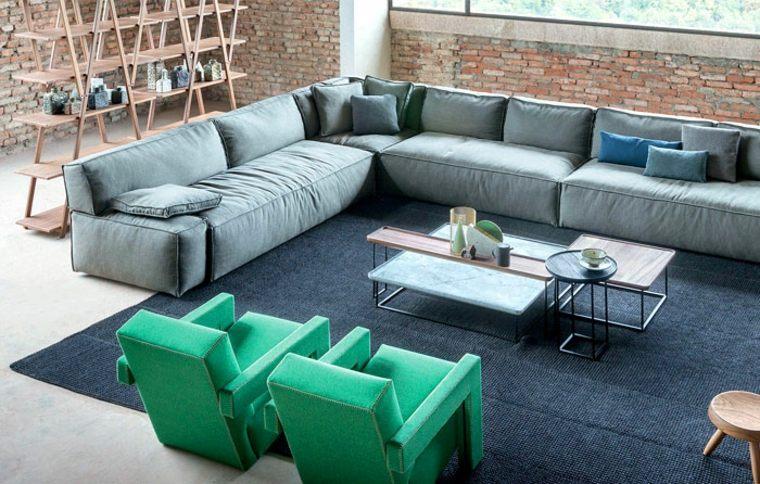 ideas para decorar una sala de estar
