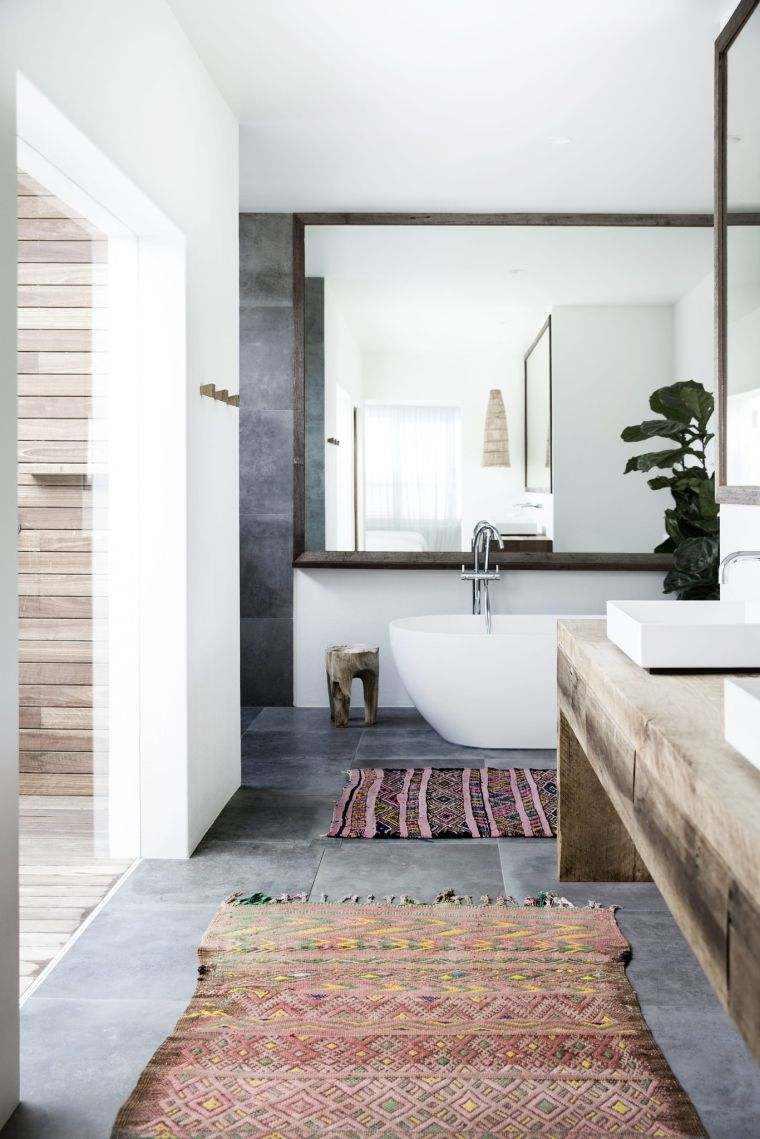estupendas imágenes de baños modernos