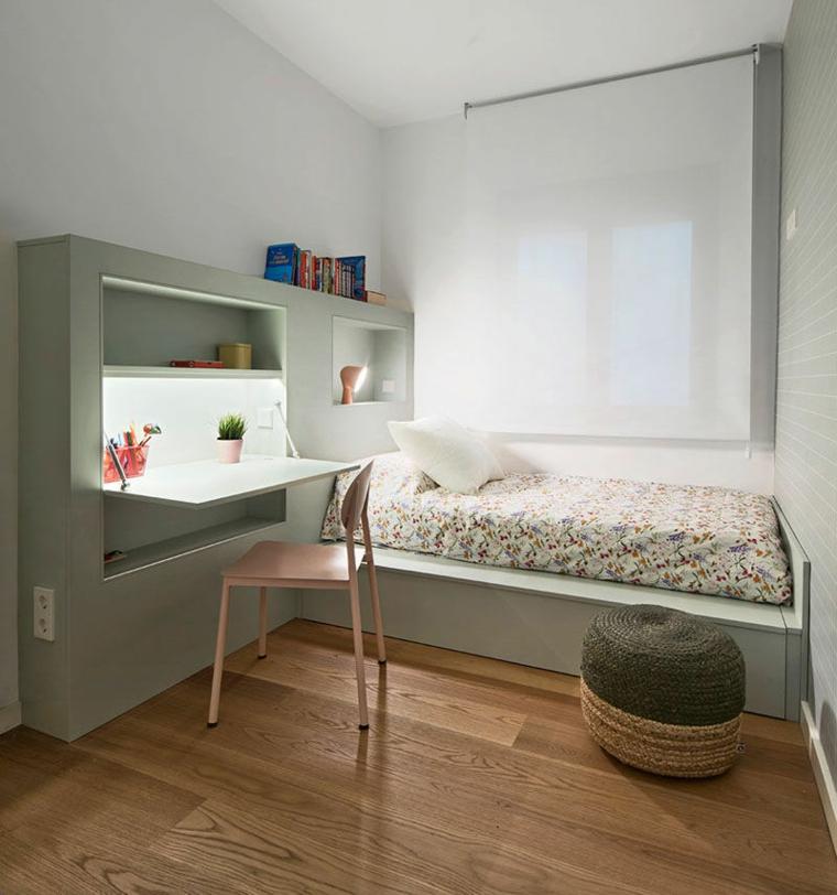 estupendas habitaciones infantiles modernas
