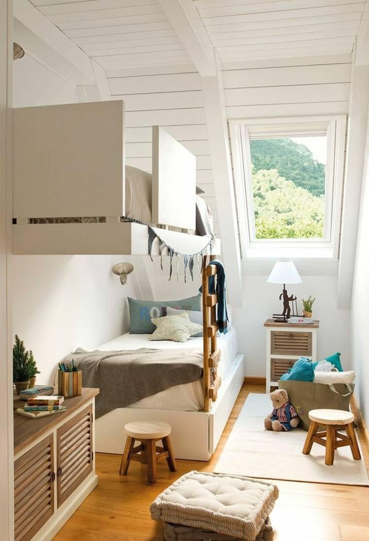 habitaciones de niños pequeños