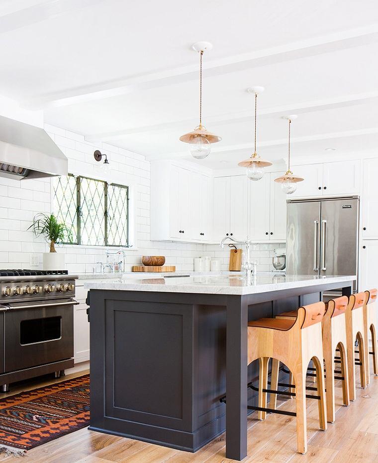 isla-gris-cocina-opciones-originales