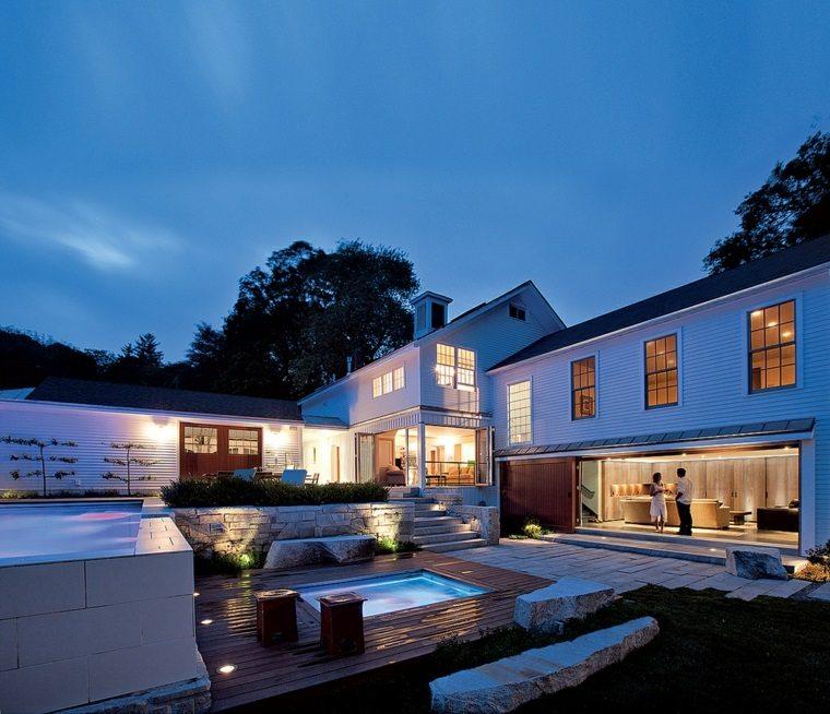 jardines-zen-exteriores-piscina-estilo-moderno