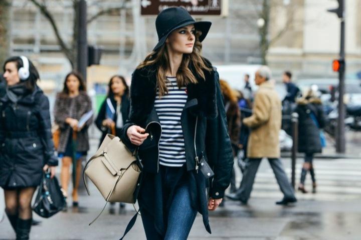 la moda ideas modernas sombreros