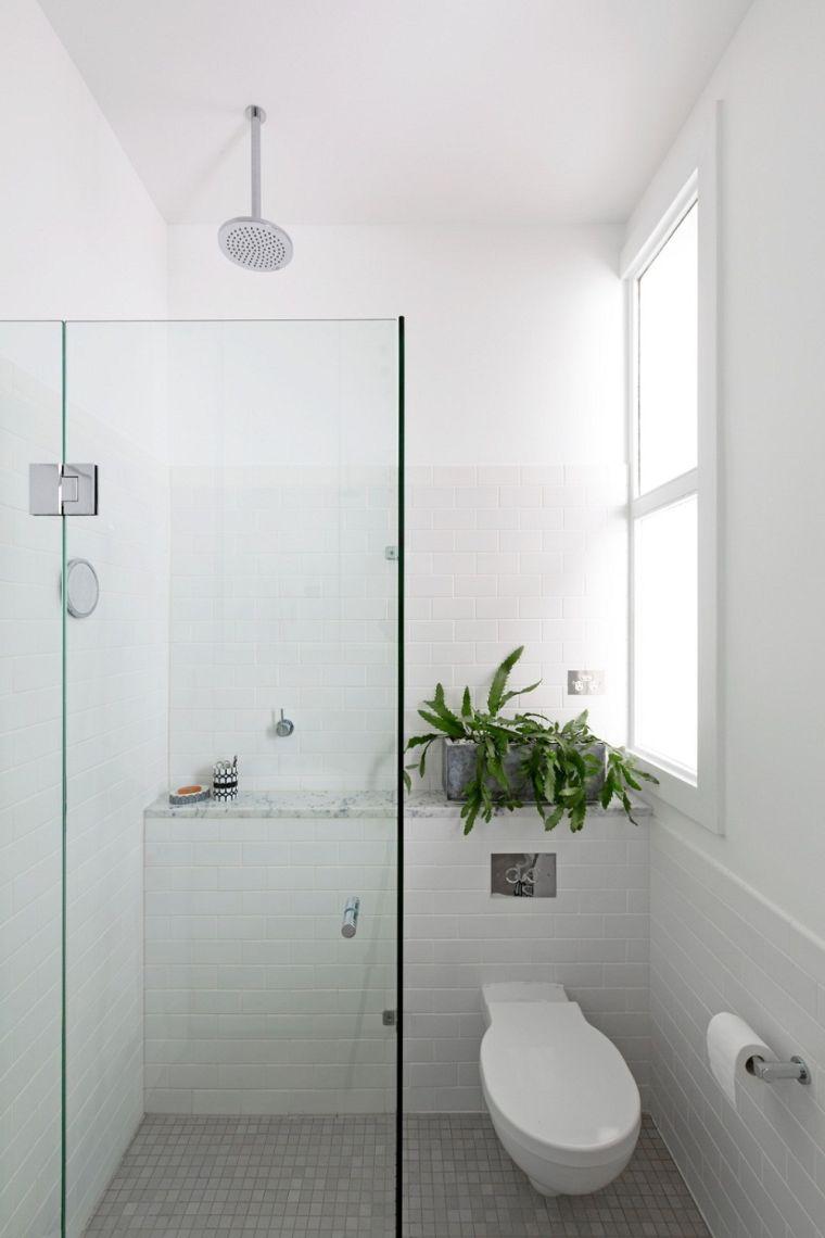 Las mejores fotos de cuartos de baños encontradas en Pinterest -