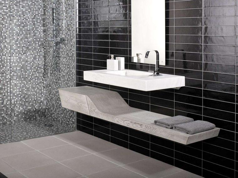 losas-negras-mosaico-opciones-diseno-bano