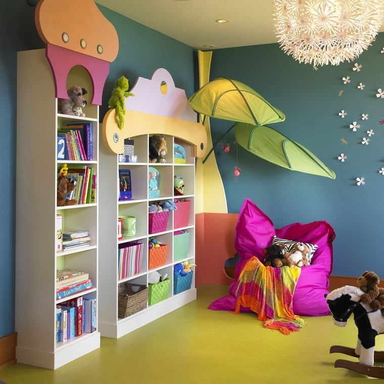 lugar-juegos-habitacion-infantil-estilo-moderno