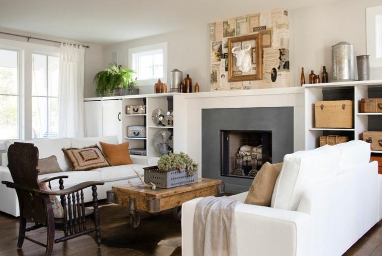 mesa-estilo-rustico-salon-opciones