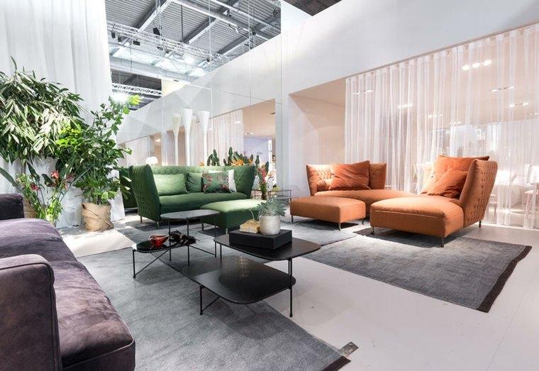 originales ideas para decorar una sala de estar