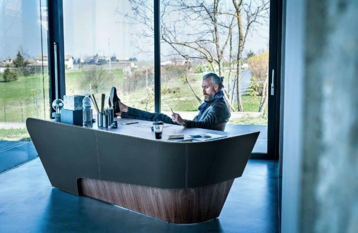 muebles modernos diseño variantes esfericas