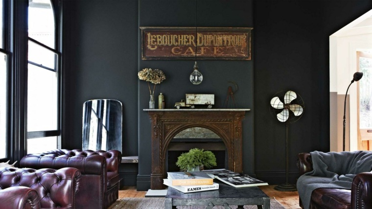 opciones-originales-paredes-color-negro