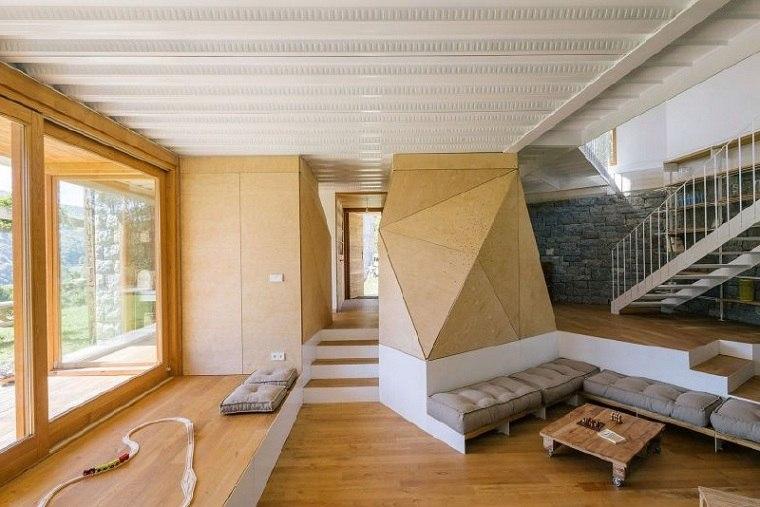 paneles-decorativos-salon-madera-opcione-estilo-moderno