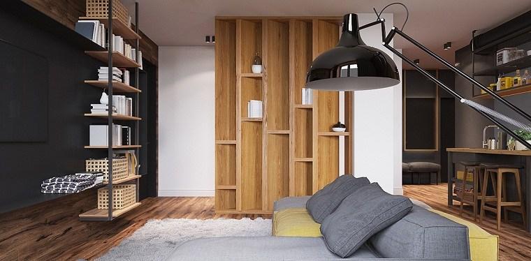 paneles-decorativos-salon-madera-opciones-separar-espacio