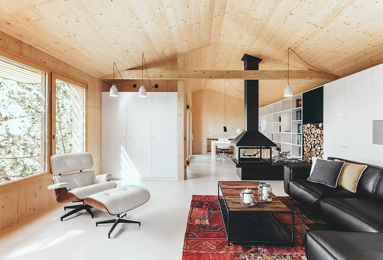 paneles-decorativos-salon-madera-pared-estilo-rustico