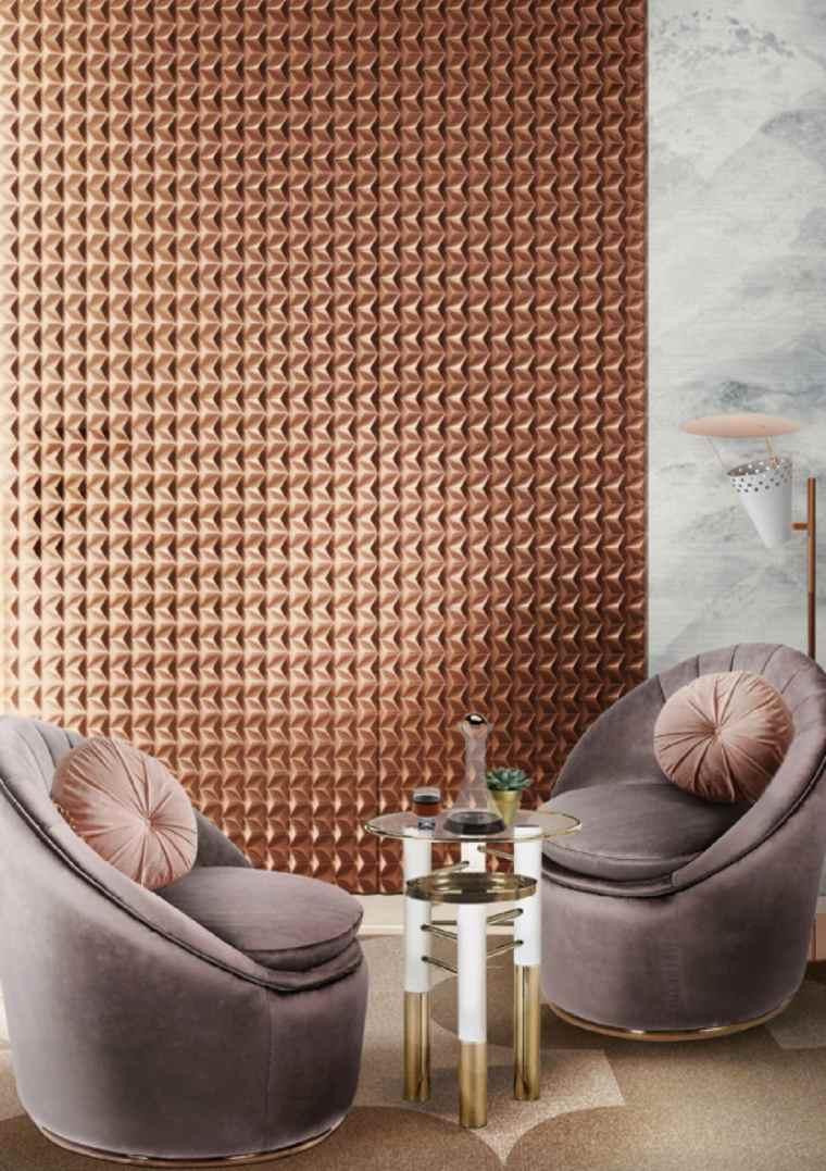 estupendas ideas para decorar una sala de estar