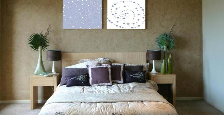 ideas de Feng shui para habitaciones