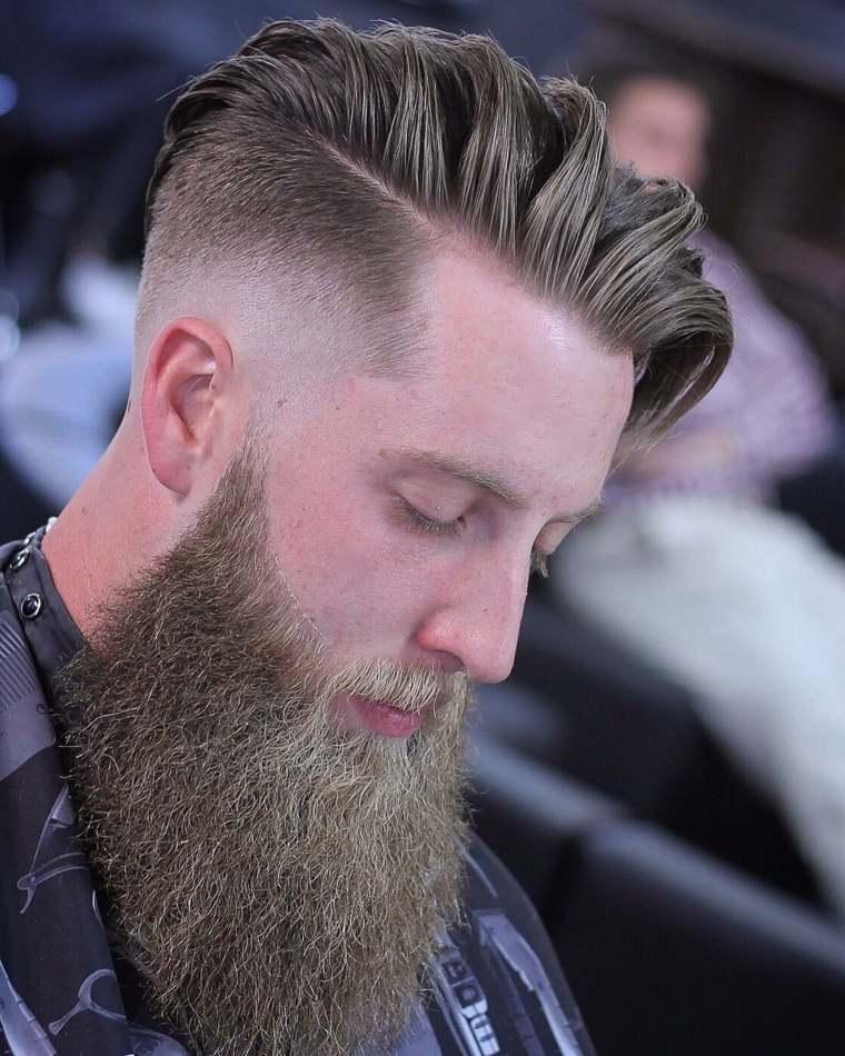 Peinados Hipster Para Hombre Saca Provecho De Tu Encanto Natural