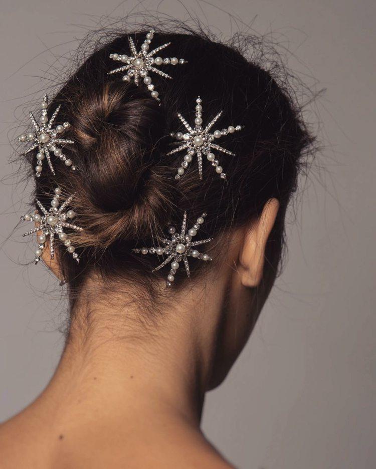 peinados de novia ideas funcionales pelo