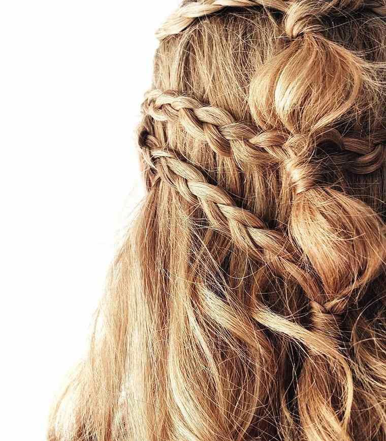 peinados-faciles-juego-de-tronos-estilo-trenzas
