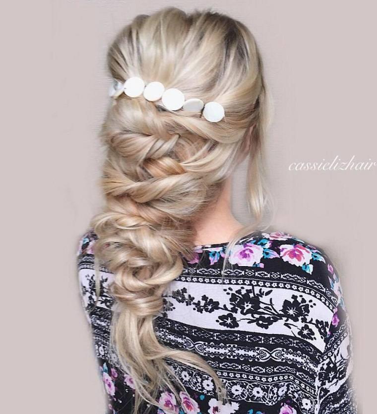 peinados fáciles-juego-de-tronos-princesa