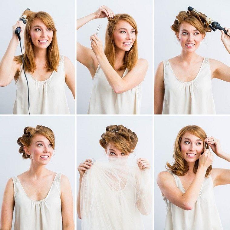 peinados fáciles paso a paso-ideas-eventos