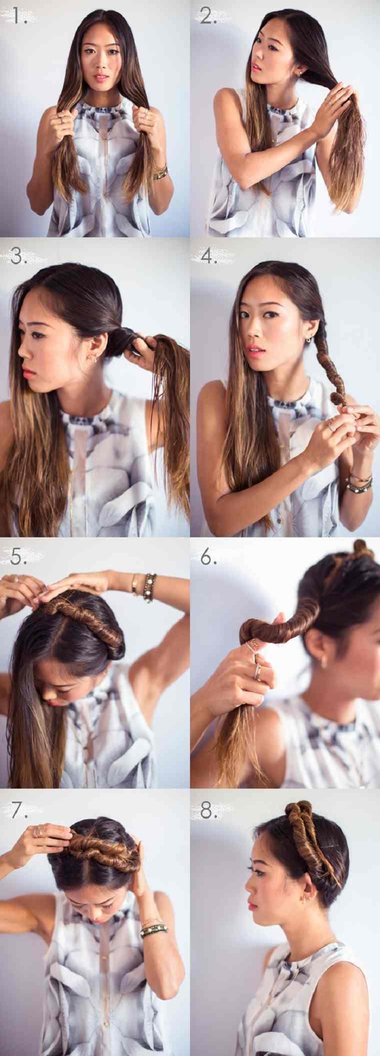 peinados-faciles-paso-a-paso-tutorial