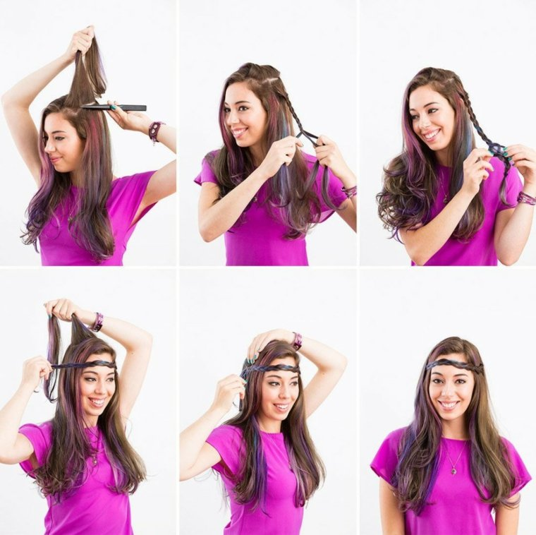 peinados-faciles-paso-apaso-opciones-estilo