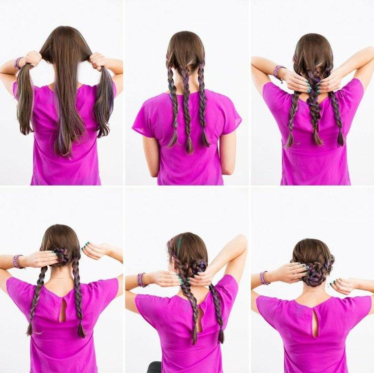 peinados-faciles-paso-apaso-opciones-mono-bajo-frances