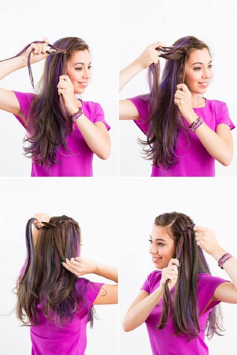peinados-faciles-trenzas-estilo-moderno