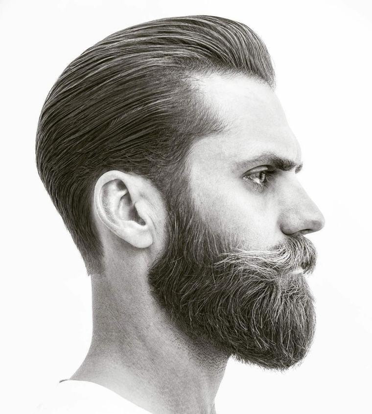 Como hacer el corte de pelo hipster