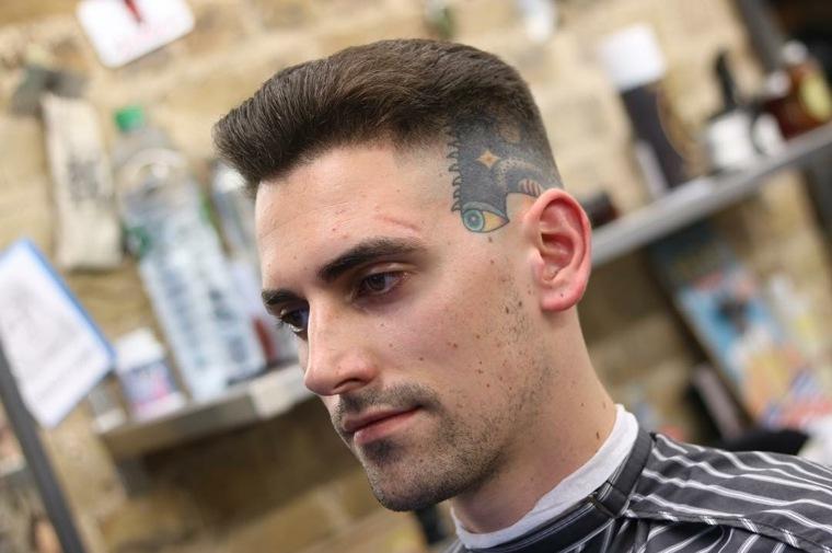 cortes de pelo hipster