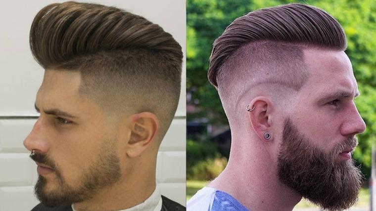 cortes de pelo modernos
